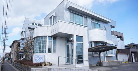 徳田歯科医院について