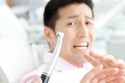 他の歯を削らない